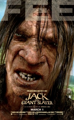 Fee - Jack the Giant Slayer