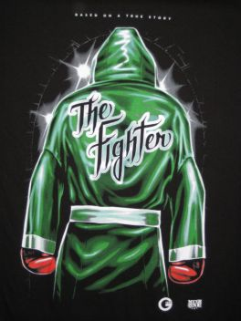 The Fighter - Munk One shirt