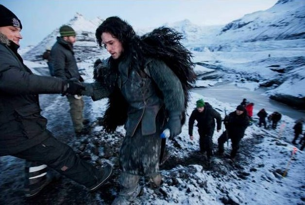 Game of Thrones - Iceland 4