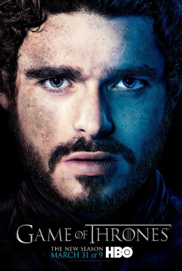 Game of Thrones - Robb