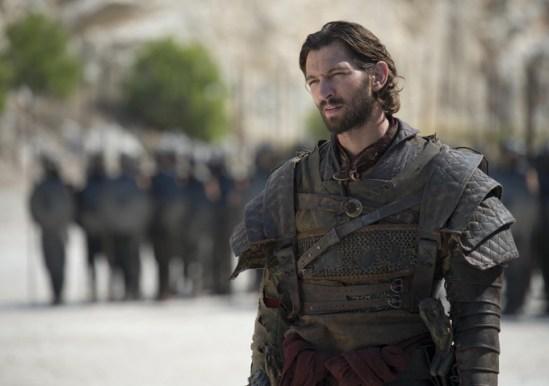 Game of Thrones Season 4 - Daario Naharis