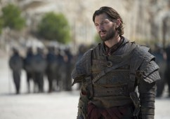 Game of Thrones Season 4 - Daario Naharis