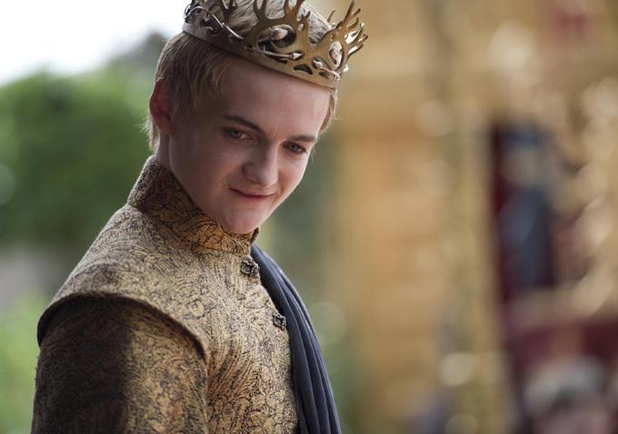 Game of Thrones Season 4 - Joffrey