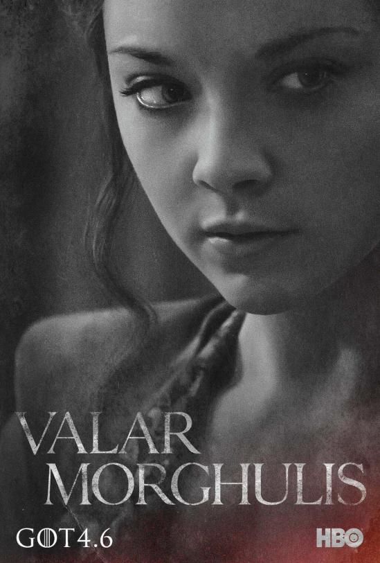 Game of Thrones Season 4 - Natalie Dormer as Margaery Tyrell