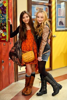 Girl Meets World (2)