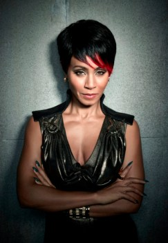 Gotham photo Jada Pinkett Smith
