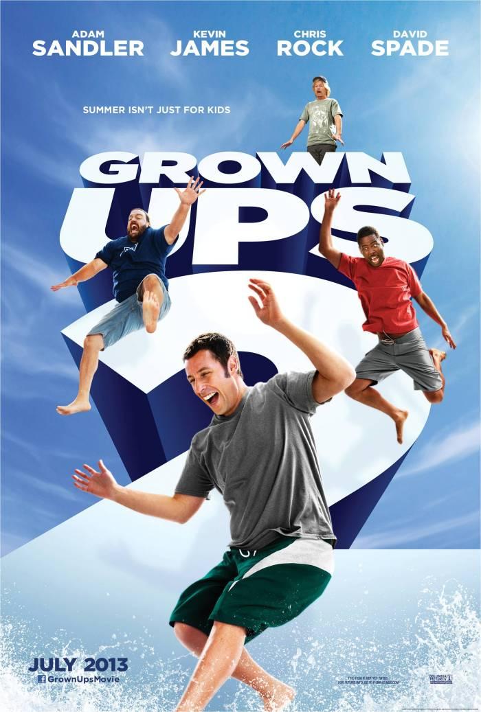 GrownUps2 1-sheet