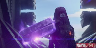 Guardians of the Galaxy Ronan Watermark