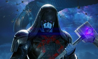 Guardians of the Galaxy - Ronan (header)