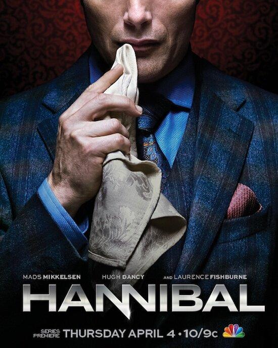 Hannibal poster 1