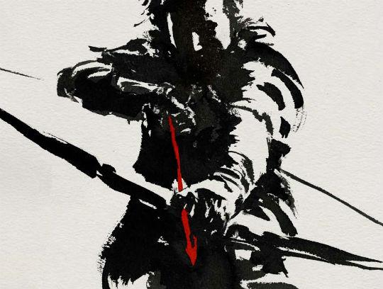 Harada - The Wolverine - header