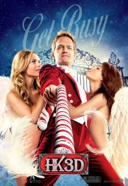 Harold and Kumar Christmas 3