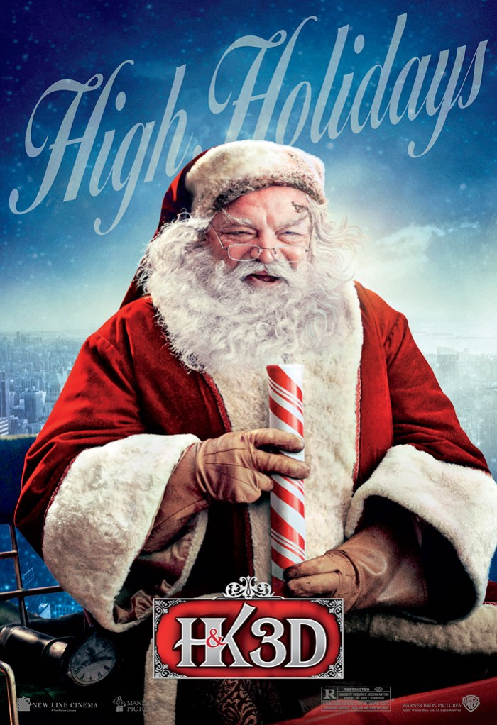 Harold and Kumar Christmas 6