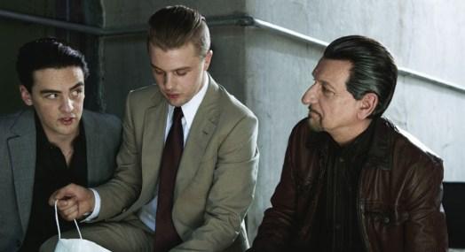 Harper's Bazaar Martin Scorsese Header Image