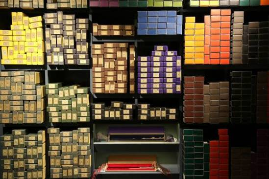 Harry Potter Shop 1