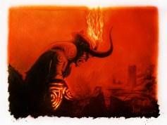 Hellboy - Paul Shipper