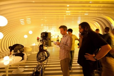 Her BTS 4 - Spike Jonze