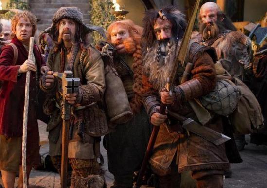 Hobbit Unexpected Journey App 10