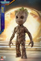 Hot Toys - GOTG2 - Groot Life Size Collectible Figure_PR3