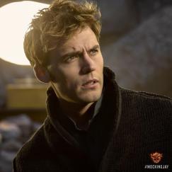 Hunger Games Mockingjay - Sam Claflin as Finnick