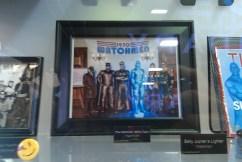 Watchmen - The Watchmen 1970s Team