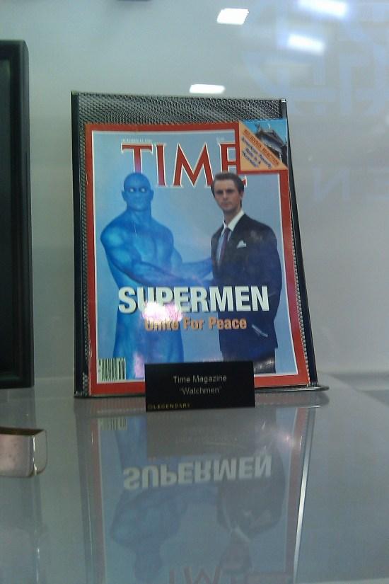 Watchmen - Time Magazine