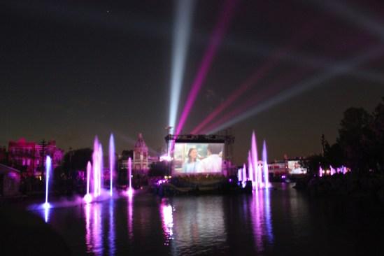 Cinematic Spectacular - 100 Years of Movie Memories
