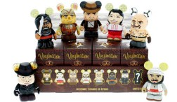 Indiana Jones Vinylmation 2