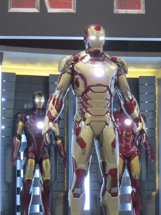 Iron Man 3 armor 1