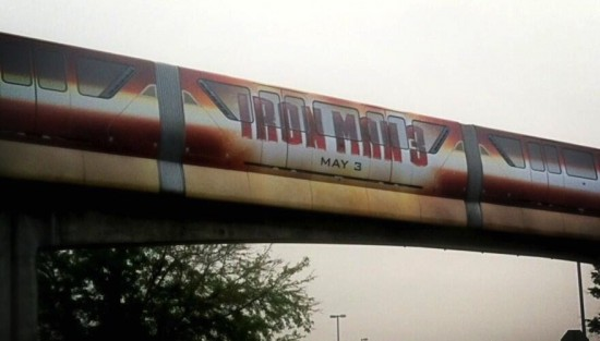 Iron Man 3 monorail 3