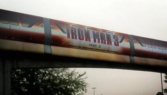 Iron Man 3 monorail 3