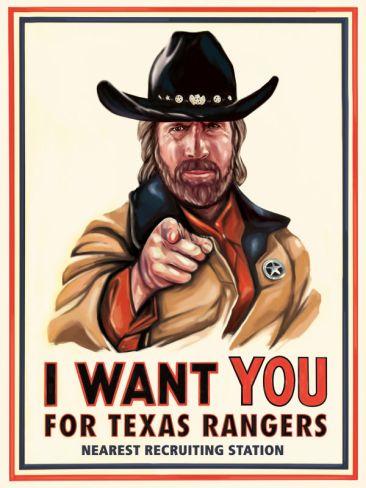 Ivan Minsloff - Walker Texas Ranger