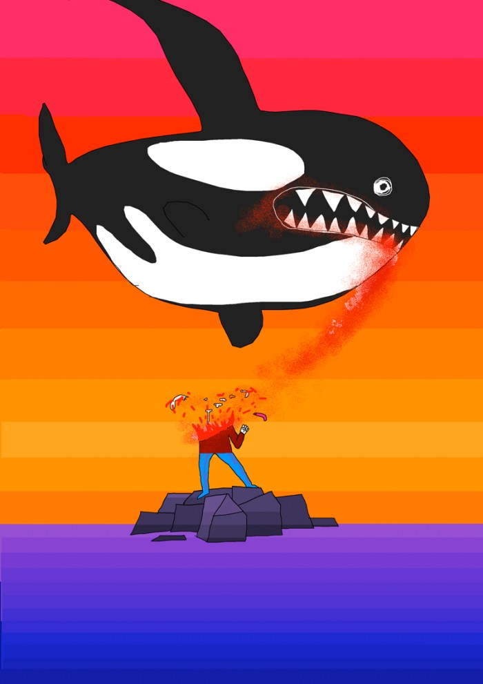 JACK - Free Willy