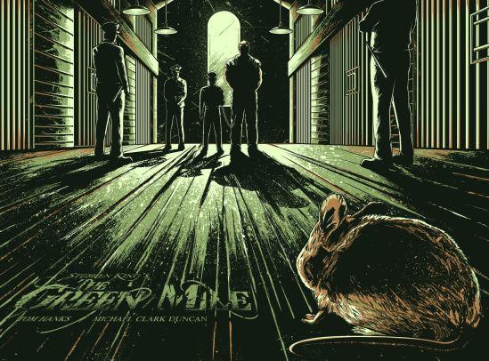 JP Valderrama - Green Mile
