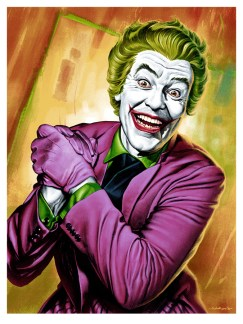 Jason Edmiston - The Joker