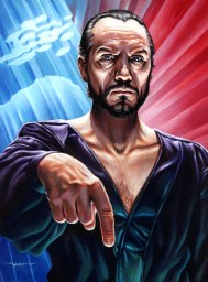 Jason Edmiston - Zod