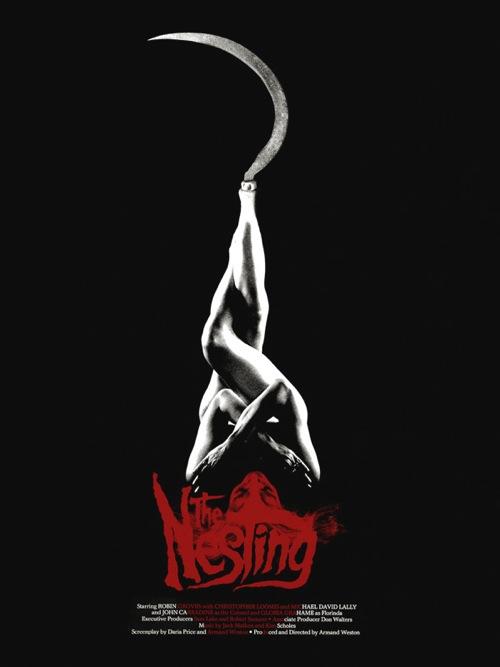 Jay Shaw - Nesting