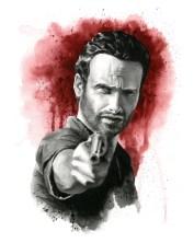 Jayson Weidel - Walking Dead