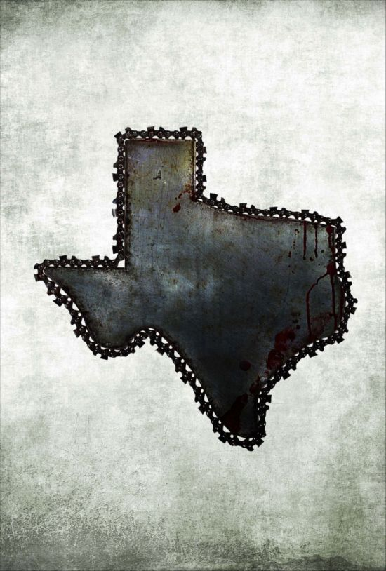 Jeff Stevens - Texas Chainsaw 3D