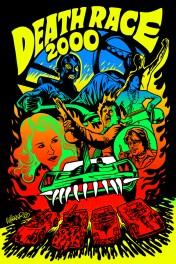 Jeremy Wheeler- Death Race 2000
