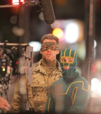 Jim Carrey Kick-Ass 2 4