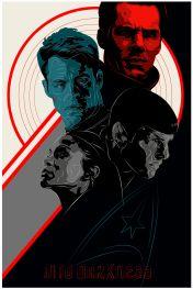 Joe Vetoe - Star Trek Into Darkness