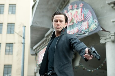 Joseph Gordon Levitt Looper 1