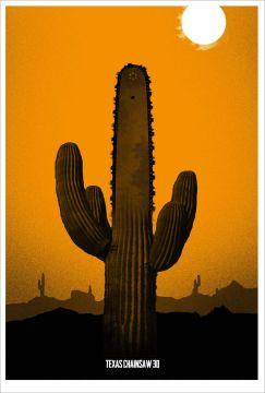Justin Erickson - Texas Chainsaw 3D