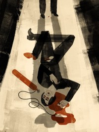 Keith Negley - No Country