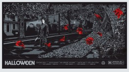 Ken Taylor - Halloween