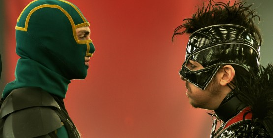 Kick-Ass 2 - Kick-Ass and The Mother Fucker