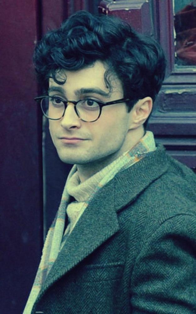 Kill Your Darlings - Daniel Radcliffe 5