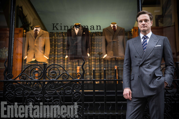 Kingsman The Secret Service (6)