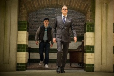 Kingsman The Secret Service (8)